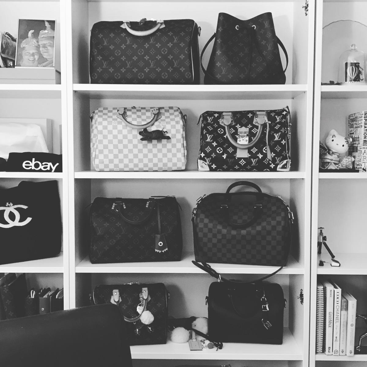 Lux Shopping Favorites
